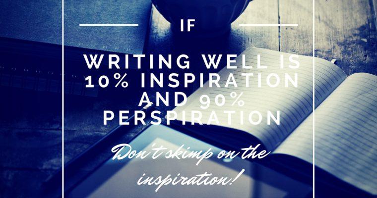 WRITING RETREATS